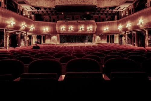Muziek in het theater